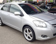 Toyota Vios 1.5   - AT ปี 08