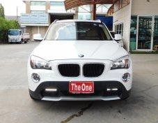 BMW X-1S DRIVE1.8 I ปี 2012❣️ ไมล์แท้ 48,xxx KM.