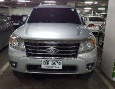 2009 Ford Everest suv