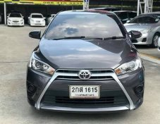 2013 Toyota YARIS G 1.2