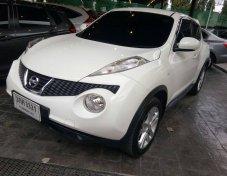 2014 Nissan Juke E