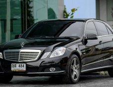 ขาย Benz E250 CDi (W212) ปี 2010