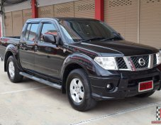 Nissan Frontier Navara 2.5 4DR (ปี 2009) Calibre Pickup MT