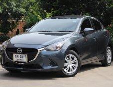2016 Mazda 2 Standard hatchback