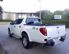 2012 Mitsubishi TRITON DOUBLE CAB PLUS VN TURBO pickup