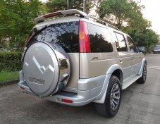 2003 Ford Everest LTD wagon