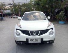 ขายรถ NISSAN Juke ที่ กรุงเทพมหานคร