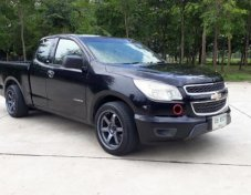 ขายรถ CHEVROLET Colorado LT 2012 ราคาดี
