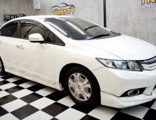 ขาย Honda Civic1.5HY เบนซิน ปี2014