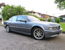 1995 BMW SERIES 7 รับประกันใช้ดี
