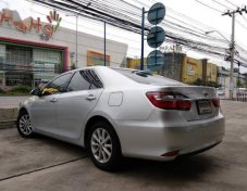 ขายรถ TOYOTA CAMRY G 2015 รถสวยราคาดี
