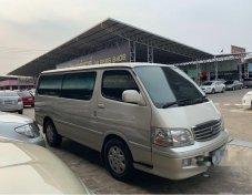 ขายด่วน! TOYOTA Super Wagon van ที่ กรุงเทพมหานคร