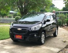 2014 CHEVROLET Spin รับประกันใช้ดี