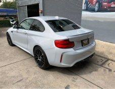 2018 BMW M2 รับประกันใช้ดี