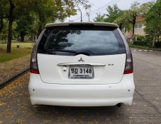 2005 Mitsubishi Space Wagon GLS suv