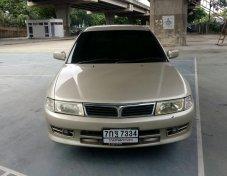 ขายรถ Mitsubishi  Lancer 1.8Sei Limited ปี 2000