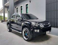 ALL NEW ISUZU V CROSS 3.0 4WD / MT / ปี 2013