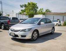 HONDA CIVIC 1.8 FD AIRBAG ABS AUTO ปี 2012