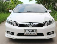 HONDA CIVIC 1.8 EL ปี 2013 sedan