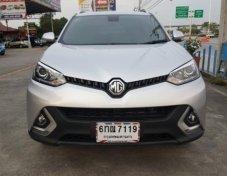 ขายรถ MG GS X 2017 ราคาดี