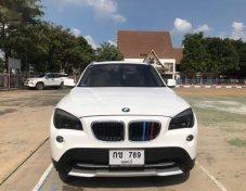 รถดีรีบซื้อ BMW X1