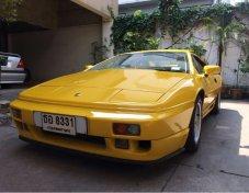 1995 LOTUS Esprit รถเก๋ง 2 ประตู สวยสุดๆ
