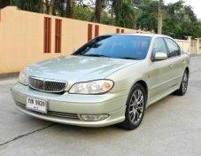 ขายรถ NISSAN CEFIRO Executive 2003 ราคาดี