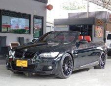 2010 BMW 320Ci รับประกันใช้ดี