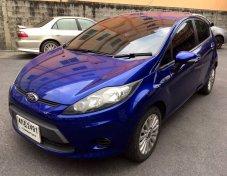 2015 Ford Fiesta Sport ฟรีดาว์น