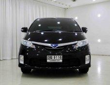 2011 Toyota ESTIMA Hybrid E-Four G van