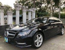 Mercedes Benz CLS 350 CGI Yr2011