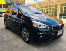 BMW 218i Active Tourer 2017 สภาพดี