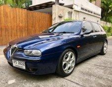 2001 ALFA ROMEO 156 รับประกันใช้ดี