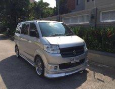 รถดีรีบซื้อ SUZUKI APV