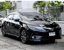 ขายรถ TOYOTA Corolla Altis ESPORT 2018