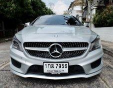 2017 Mercedes-Benz CLA250 AMG 2.0 W117 Sport Coupe AT เจ้าของขายเอง
