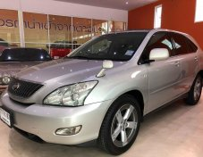 Toyota Harier 3.0 RX ปี 2003