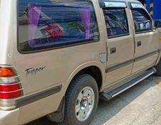 ขายรถ ISUZU Adventure ที่ ยะลา