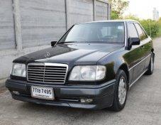 รถดีรีบซื้อ MERCEDES-BENZ 280E