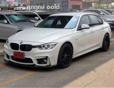 ขายรถ BMW 328i Sport 2013 ราคาดี