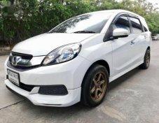 ขายรถ HONDA Mobilio V 2015 ราคาดี