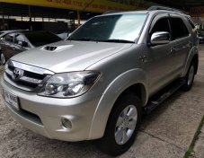 TOYOTA FORTUNER, 3.0 V 4WD ปี 2007