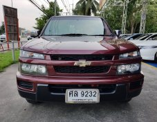 CHEVROLET COLORADO 3.0 TD A/T ปี2005 pickup