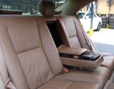 MERCEDES Benz W221 S350L V6 Top ปี2007