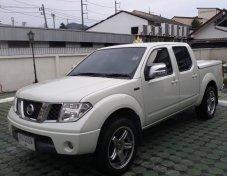 ( Nissan Frontier NAVARA ) 4 ประตู ปี 2554