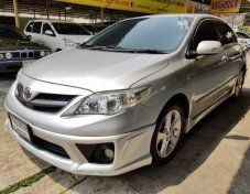 TOYOTA ALTIS 1.8 G ปี2012AT