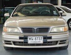 ขายรถ NISSAN CEFIRO ที่ กรุงเทพมหานคร