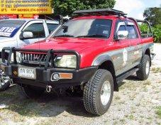 2003 MITSUBISHI Strada รถกระบะ สวยสุดๆ