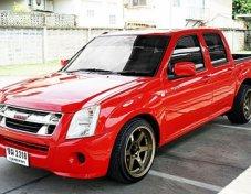2007 Isuzu CAB 4 pickup