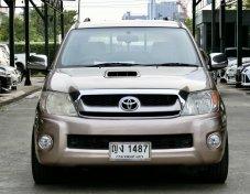 Toyota Vigo ปี2011